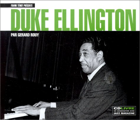 9782909828626: Duke Ellington (1 livre + 1 CD audio)