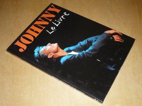 Johnny le livre: Monique Kouznetzoff, Gill