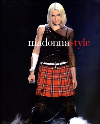 9782909828893: Madonna style