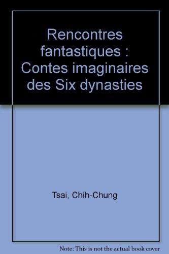 9782909830209: Rencontres fantastiques