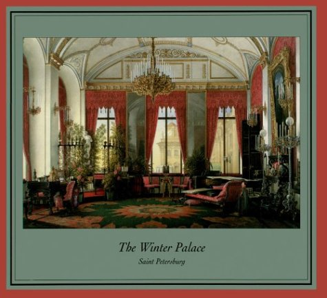 The Winter Palace: Madame Korshunova