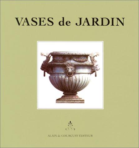 9782909838403: Vases de Jardin