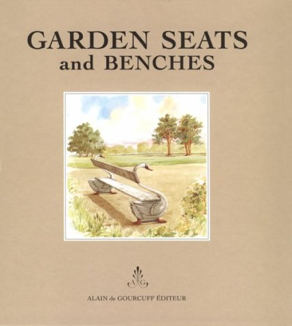 Garden Seats and Benches