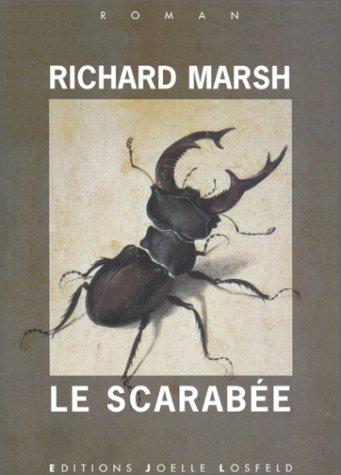 9782909906799: Le Scarabée