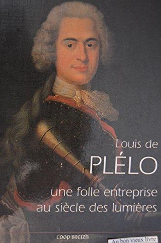 9782909924748: Louis de Pl�lo : Essai de psychohistoire