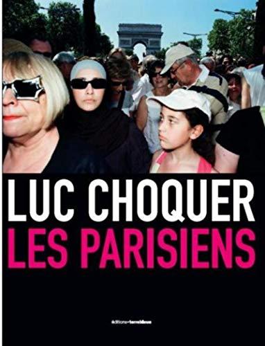 9782909953120: Les parisiens (TERRE BLEUE) (French Edition)