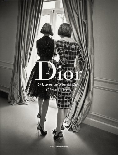 9782909953168: Dior (French Edition)