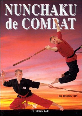 9782909962054: Nunchaku de Combat