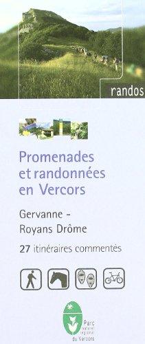 9782909964157: Gervanne-Royans Drome 24 Itcartoguide