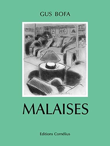 Malaises (French Edition): Bofa/Gus