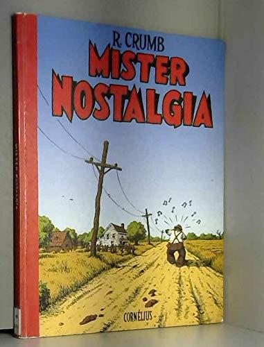 9782909990415: Mister Nostalgia