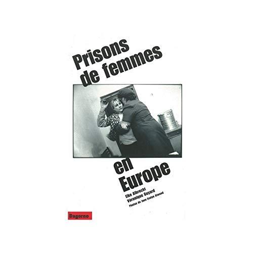 9782910019709: Prisons de femmes en europe