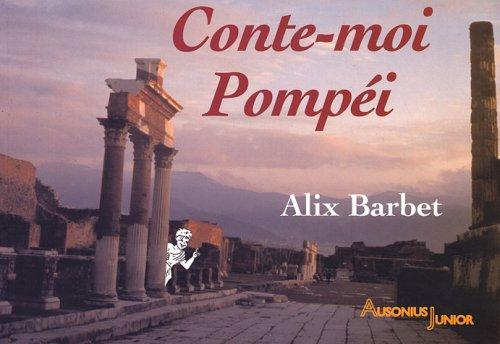 9782910023690: Conte-moi Pompei