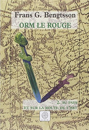 9782910030445: Orm le Rouge, tome 2