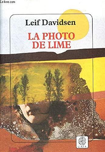 9782910030711: La photo de Lime