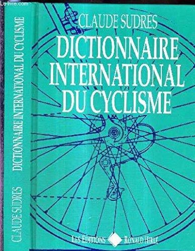 9782910048211: Dictionnaire du cyclisme 1995