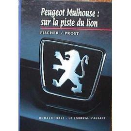 9782910048310: Peugeot 106/sur/piste du lion 072596