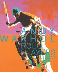 9782910055189: Andy Warhol: Polo Players