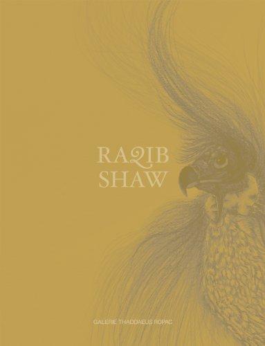 RAQIB SHAW - Of Beasts and Super - Beasts: Alessandra Bellavita & Norman Rosenthal [ Sous la ...