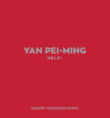 Yan Pei-Ming: Help!: Loyrette, Henri