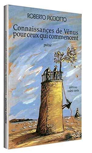 9782910090098: Connaissances de Vénus pour ceux qui commencent