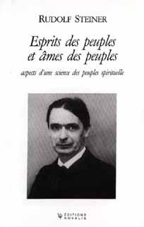 9782910112264: Esprits des peuples et âmes des peuples