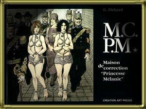 9782910118266: M.c.p.m Maison De Correction 'Princesse Melanie'