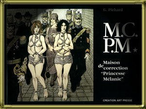 M.c.p.m Maison De Correction 'Princesse Melanie' (2910118266) by Georges Pichard