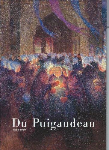 9782910128135: Ferdinand Du Puigaudeau, 1864-1930