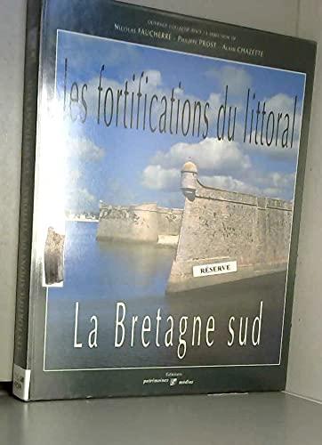 Les fortifications du littoral la bretagne sud
