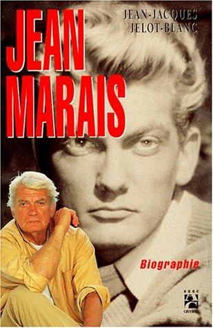 Jean Marais: Biographie (French Edition): Jelot-Blanc, Jean-Jacques