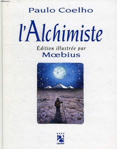 9782910188375: L'Alchimiste