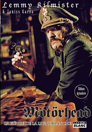 9782910196349: Motörhead (French Edition)