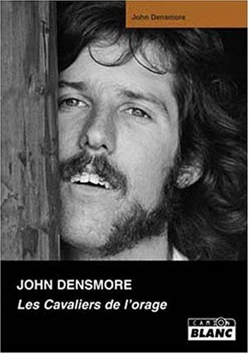 John Densmore les cavaliers de l'orage : ma vie avec les Doors: Densmore John