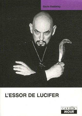 L'essor de Lucifer: Baddeley Gavin