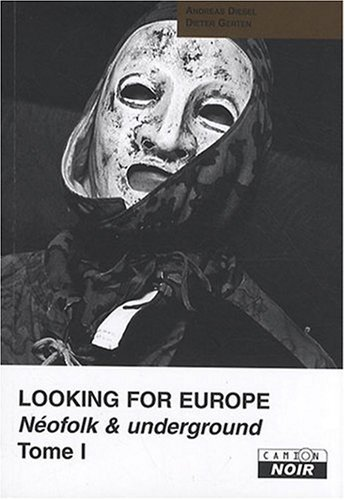 9782910196677: Looking for Europe (French Edition)