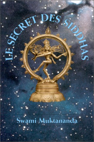 9782910208127: Secret des siddhas (French Edition)