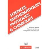 9782910228392: Moniteur internat tome 2 mathematique