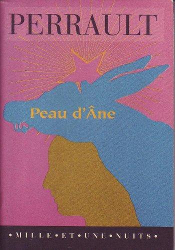 9782910233082: Peau d'ane (1001 N.Pte Coll)