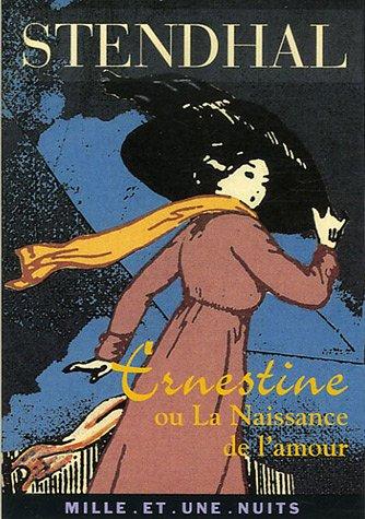 9782910233112: Ernestine ou la naissance de l'amour (La petite collection)