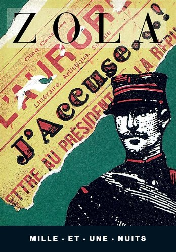 9782910233198: J'Accuse (French Edition)