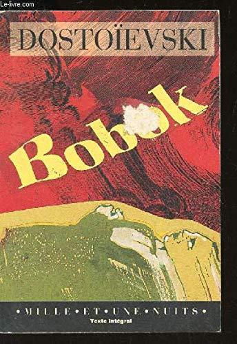 9782910233495: Bobok