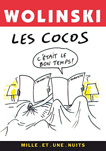 Les cocos (Les Petits Libres) (French Edition)