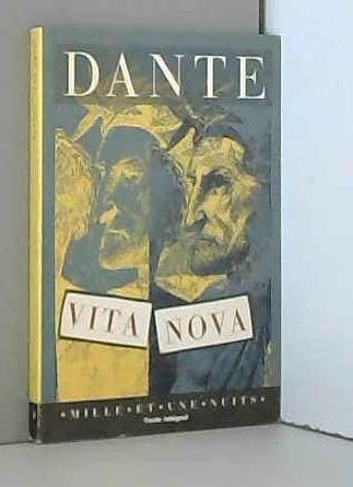 9782910233839: Vita nova
