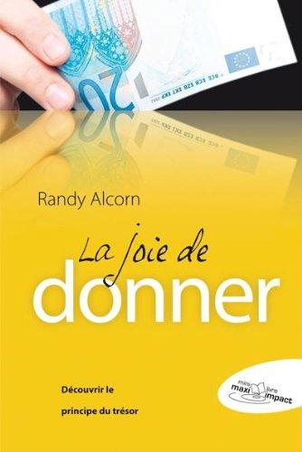 La Joie de Donner: Randy Alcorn