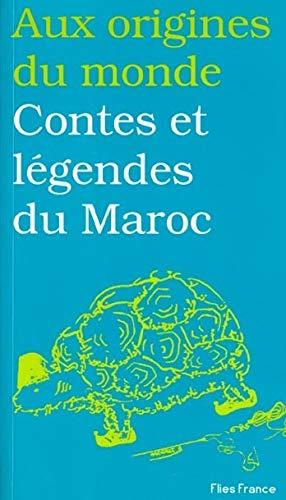 9782910272128: Contes et legendes du maroc