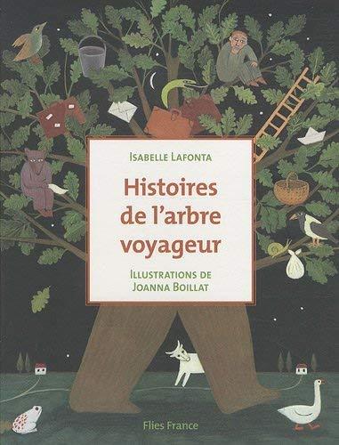 9782910272685: Histoires de l'arbre voyageur