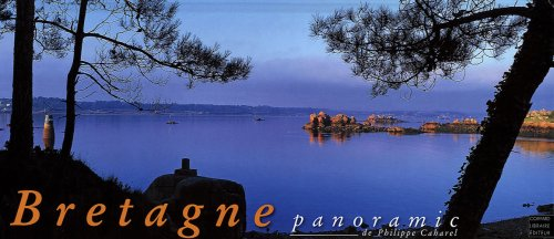9782910366865: Bretagne panoramic : Edition fran�ais-anglais-breton