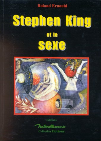9782910370718: Stephen King et le sexe (Collection Fictions) (French Edition)