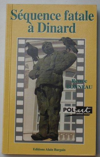 9782910373856: S�quence fatale � Dinard